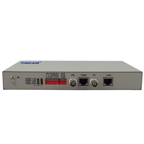 Framed E1 to Ethernet Protocol Converter Price