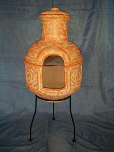 Vintage Clay Chimineas, Vintage Clay Chimineas Suppliers and