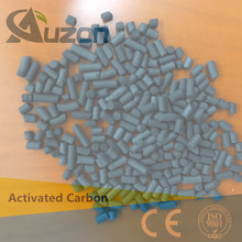 China factory bulk activated carbon for chemical industrial