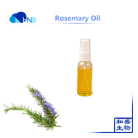 Cosemetic grade 100% Pure Rosemary oil essential oil For Fragrance or massage