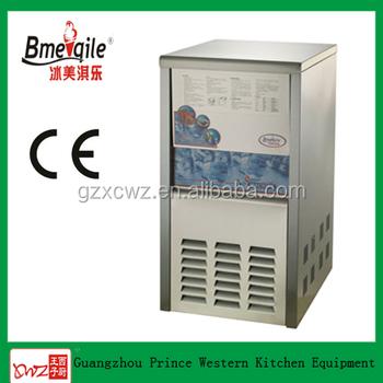 Mini Pellet 20kg Cube Ice Maker Buy Pellet Ice Maker
