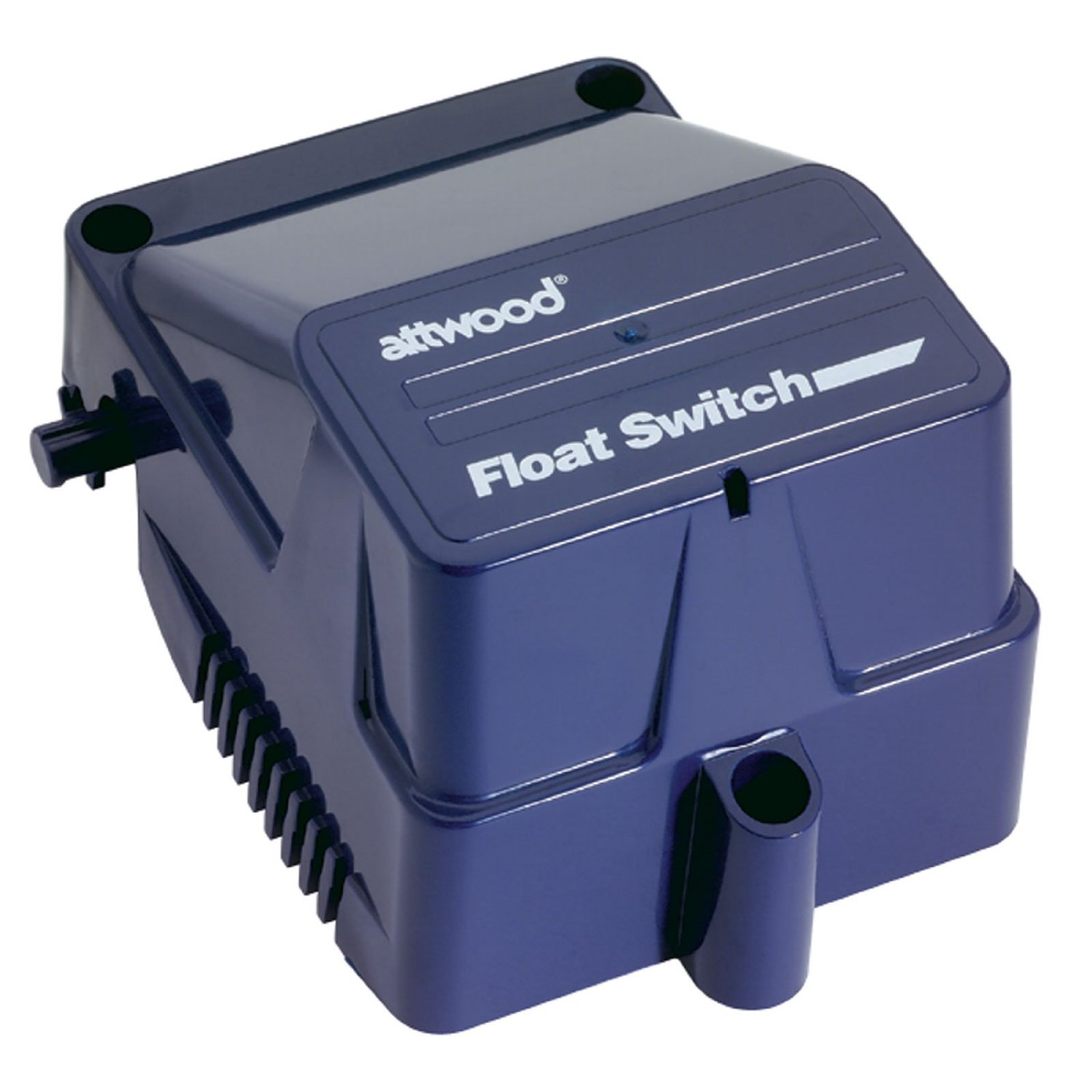 Attwood Corporation Float Switch Automatic With Cover