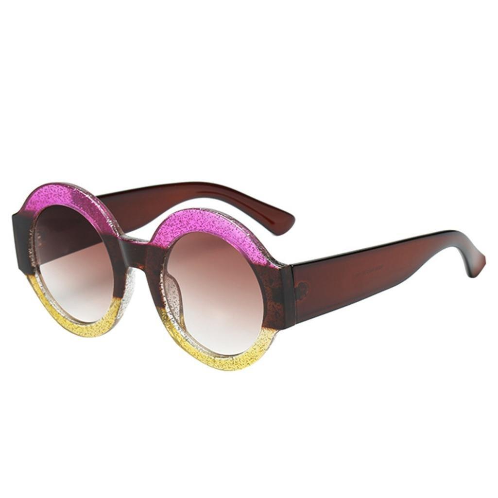 cb1ae4e69a Retro Round Sunglasses for Women and Men