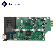 Integrated production pcb circuits design manufacture in Shenzhen
