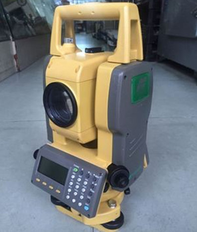 surveying instrument topcon GTS-102N Total Station