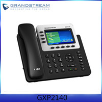 Grandstream HD audio Enterprise IP Phone GXP2140