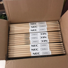 2B/5A/5B/7A/Jazz American hickory Walnut birch maple oak  ash wood colorful custom OEM logo wholesale cheap wood drumstick