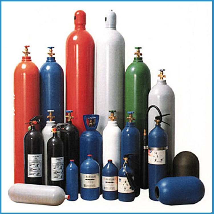 Argon gas supplier singapore