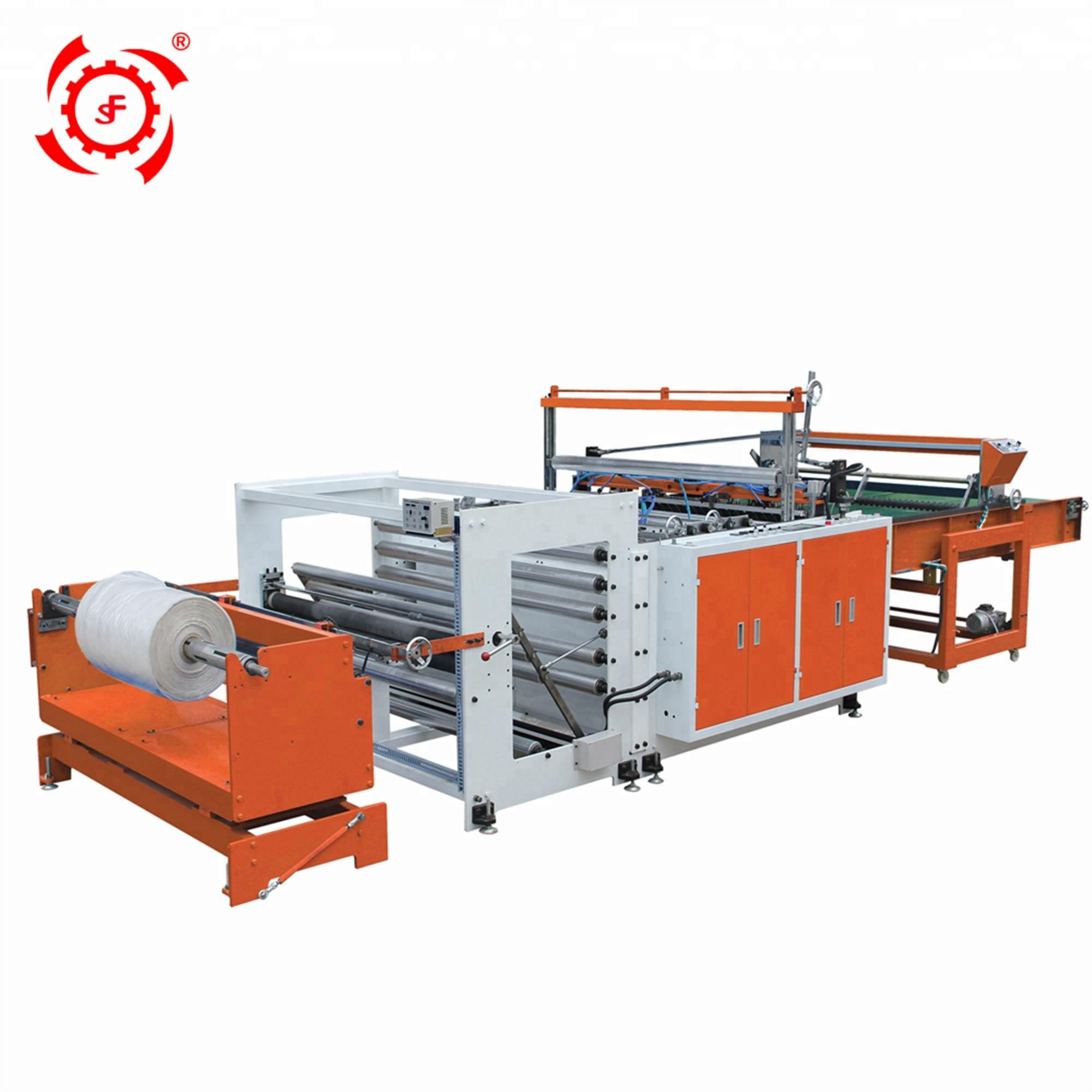 Shopping Bag Manufacturing Machine Price In Pakistan