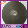 2016 hot sale 180x3.0x22.2mm round brush grinding wheel