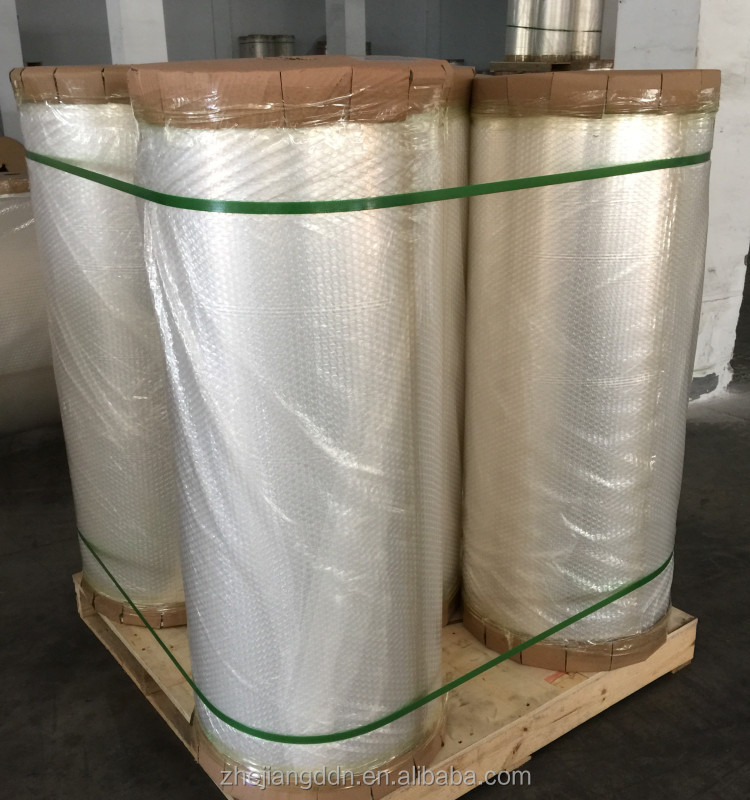 China Manufacturer pet shrink film