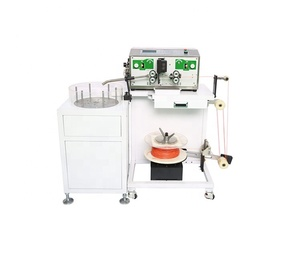 EW-XS005 Spool Winding Machine Wire take-up machine