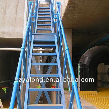 Composite Ladder,FRP Stair, Ladder Platform