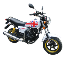 gasoline 150CC monkey mini motorcycle on sale