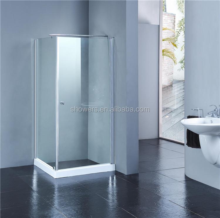 Sunzoom ba o pantalla ba o cabina de ducha ba o puerta - Cabina de bano ...