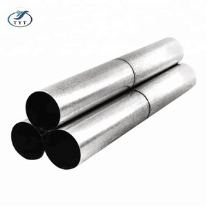 Hot Rolled Hollow Galvanized Cast Iron Shs Steel Tube Pipe
