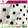 Wholesale good quality printed silk chiffon fabric for dress