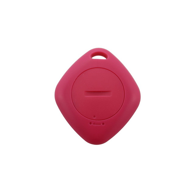Rastreador GPS sem fio bluetooth inteligente anti queda chave finder