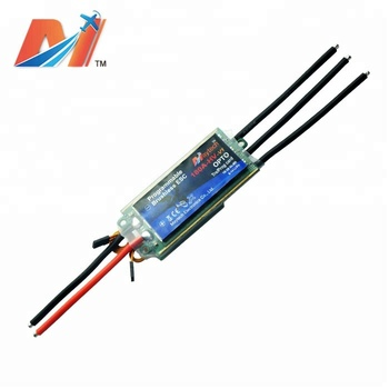 Maytech Helicopter Esc 180a Hv Brushless Electric Speed Controller For Rc  Remote Control Jet Plane - Buy Brushless Speed Controller,Heli Electronic