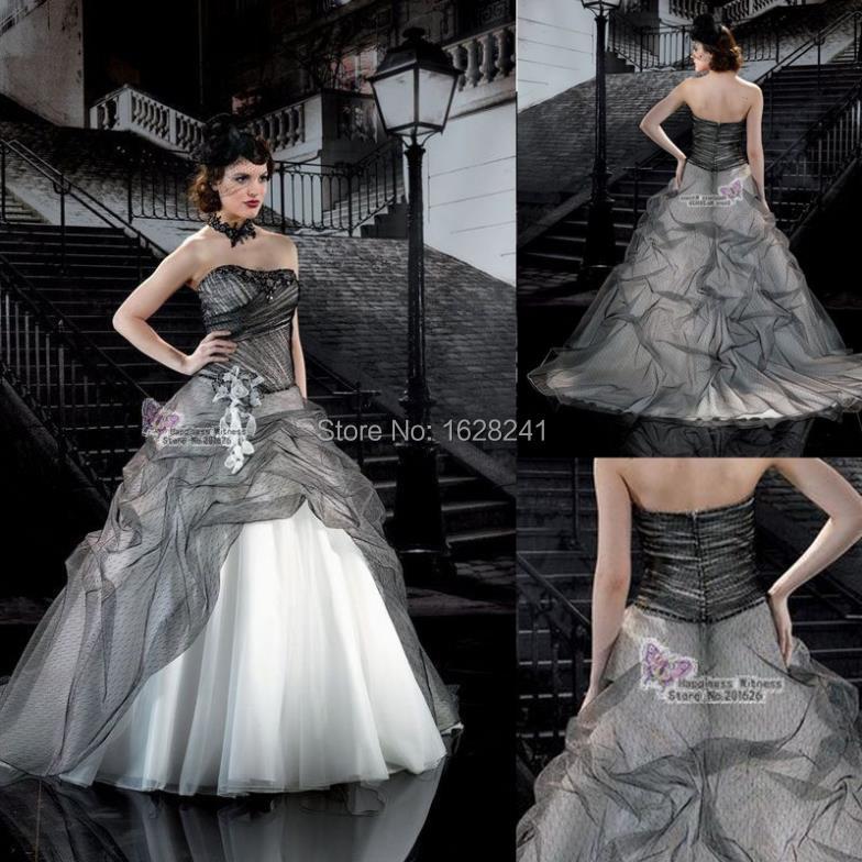 top robes blog achat robe de mariee noire. Black Bedroom Furniture Sets. Home Design Ideas