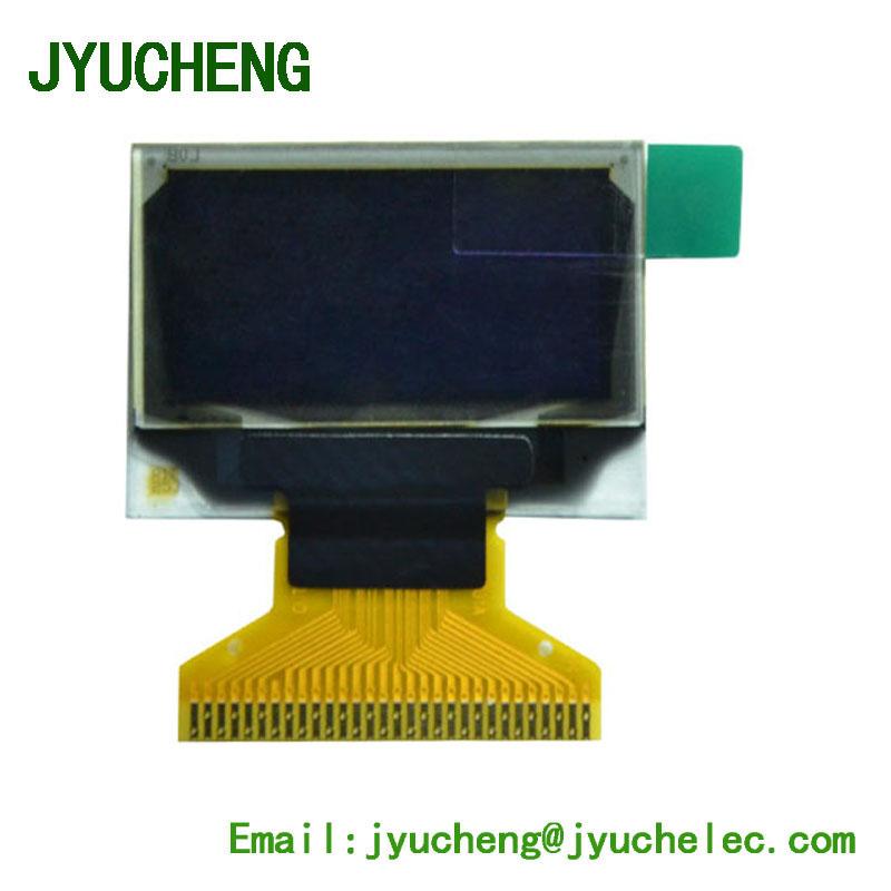 Advantage oled micro display