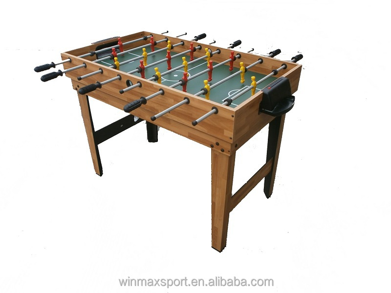 12 In 1 Wooden Mini Football Football Table Soccer Board Game,mini Soccer Game  Table