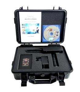 AKS Plus Finder New Updated Version Gold Silver Copper Diamond Detector with USA Pulse Technology