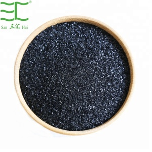 blackgold humate lowes lawn fertilizer humic acid granule