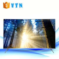 China lcd tv in saudi arabia 4k hd quad core 100 inch lcd tv