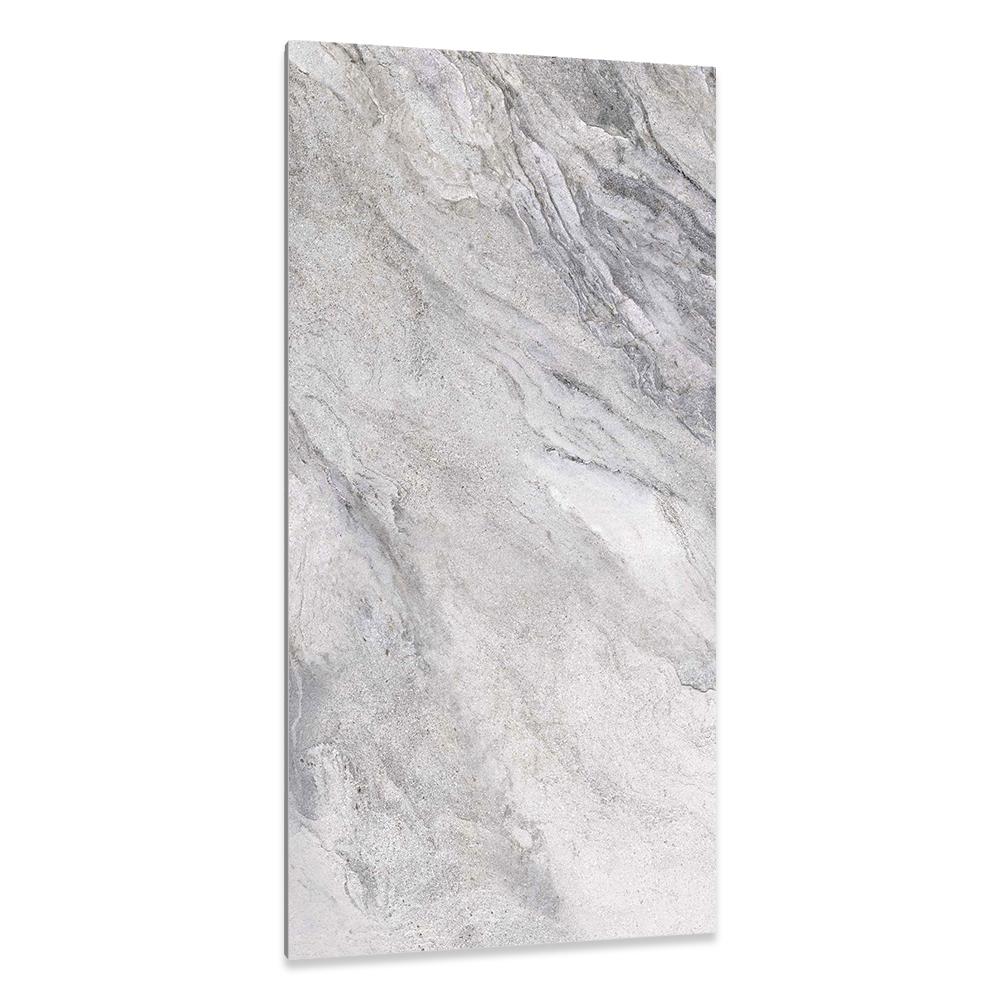 900x1800 Grey Full Polished Glazed Kitchen Large Format Porcelain Wall Tile Buy Large Format Porcelain Tile 900x1800 Tile Kitchen Wall Tile Product On Alibaba Com