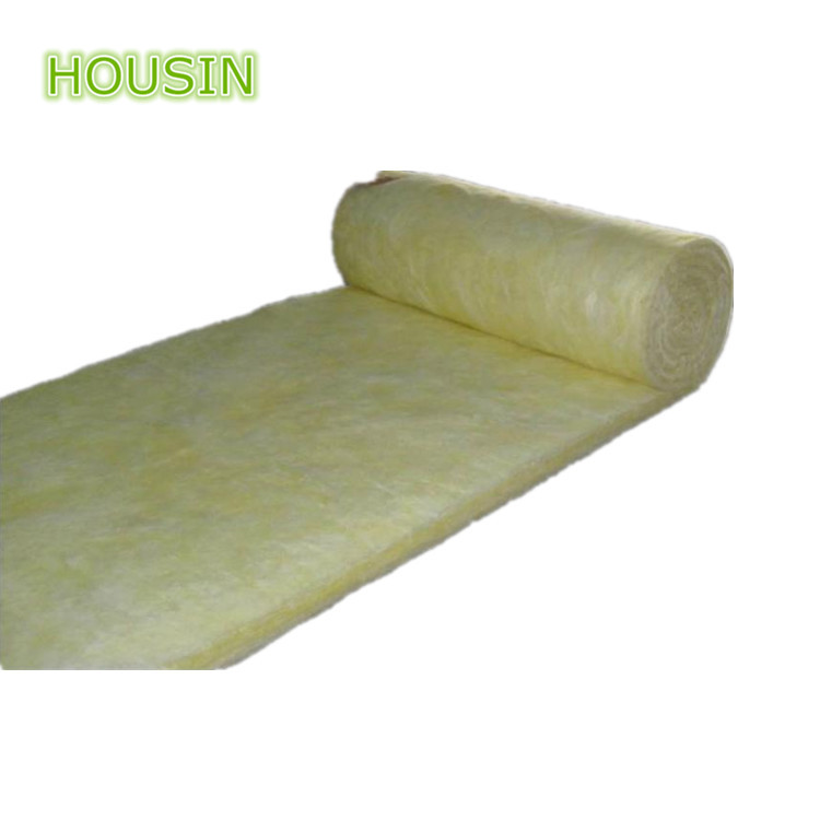 High quality fiber glass wool acoustic material