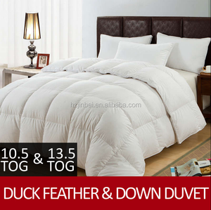 New Luxury Duck Down Filling Quilt,Goose Feather Duvet,Queen Size Quilt Bedspreads