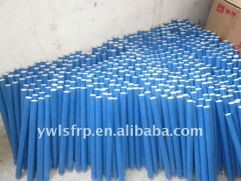 Electrical Flexible Frp Tent Pole