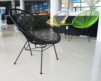 Outdoor Oval Chair/ Outdoor Egg Chair/ Outdoor Wicker Chair