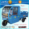 hot selling electric cabin three wheel motorcycle/48v 1000w cheap electric bike/cheap three wheel bicycle
