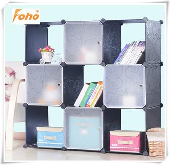 2018 Hot Creative Portable Bookshelf/bookcases