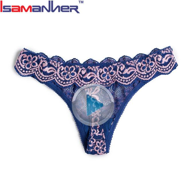 6b87aae39c3c Women Hot T Back G-string Free Sample Ladies' Sexy Fancy Panty Thong ...