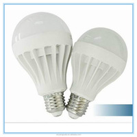 China supplier good reputation AC85-265 CE ROHs 3w 5w 7w 9w 12w 15w night light bulb