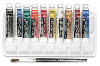 grumbacher academy watercolor sets buy watercolor set product on
