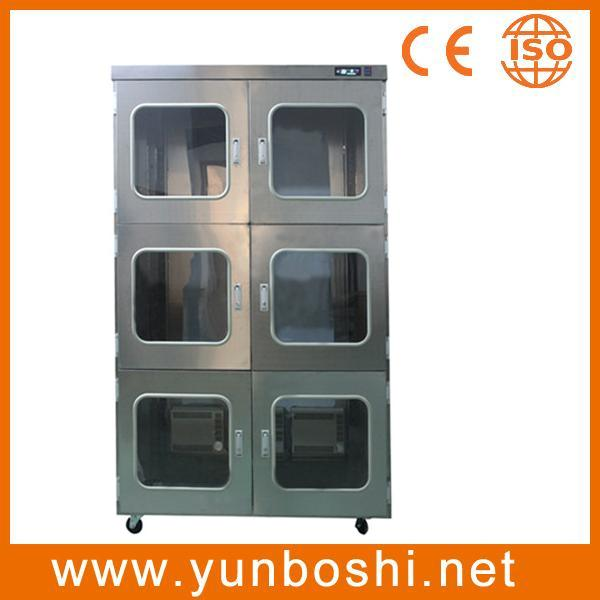 SMT Industrial Electronic Stainless Steel Dry Cabinet