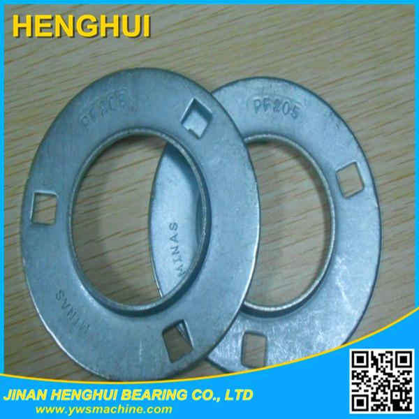 Stamped Steel Flanges : Stamping pressed steel flange bearing unit housing pfl