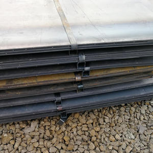 MS sheet metal ! black iron sheet hot rolled structural steel China