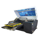 "Integrated Circuit Transistor large format flat bed 12"" width t-shirt printing machine pre treat dtg printer best price"
