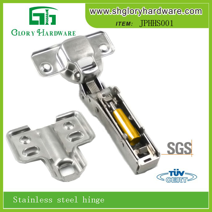 Quality furniture mepla kitchen cabinet stainless steel hinge
