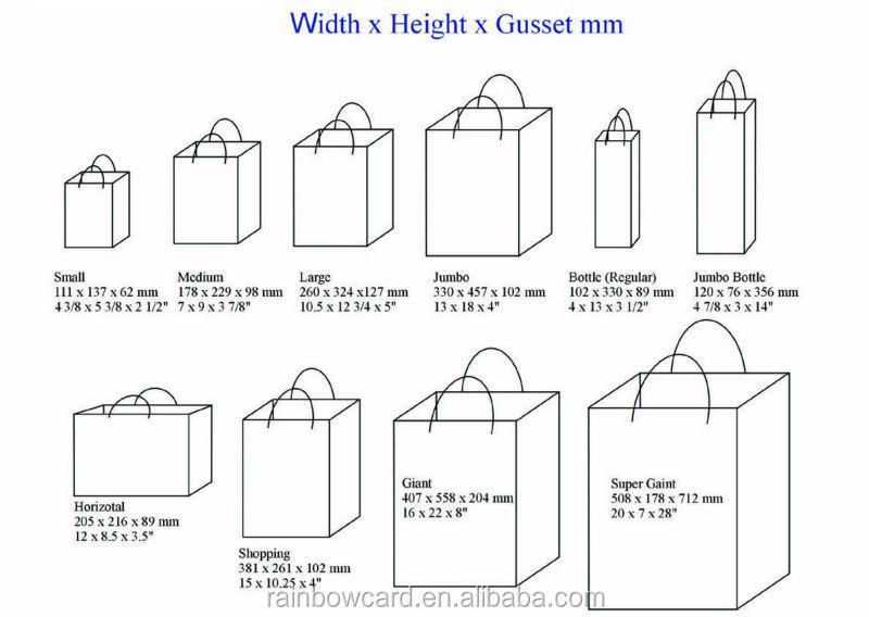 Happy Birthday Design Paper Bag String - Buy Paper Bag String ...