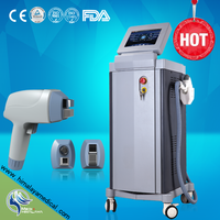 beauty salon diode laser hair removal equipment no pain