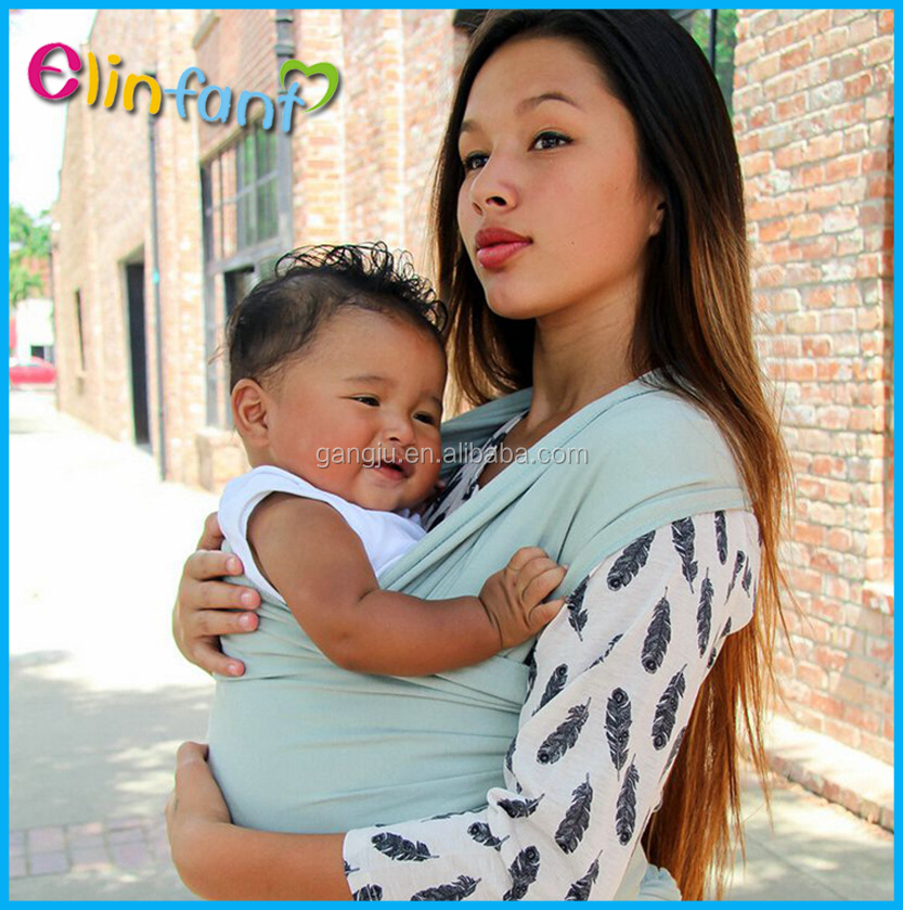 Baby Sling Most Cost Effective Organic Cotton Baby Wrap Carrier