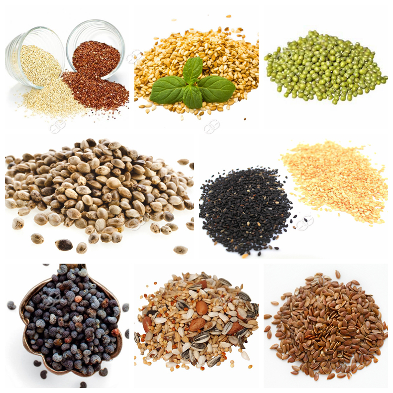 High Quality Quinoa Alfalfa Sesame Seeds Wheat Cleaning Poppy Seed Washing  And Drying Machine - Buy High Quality Quinoa Alfalfa Sesame Seeds Wheat