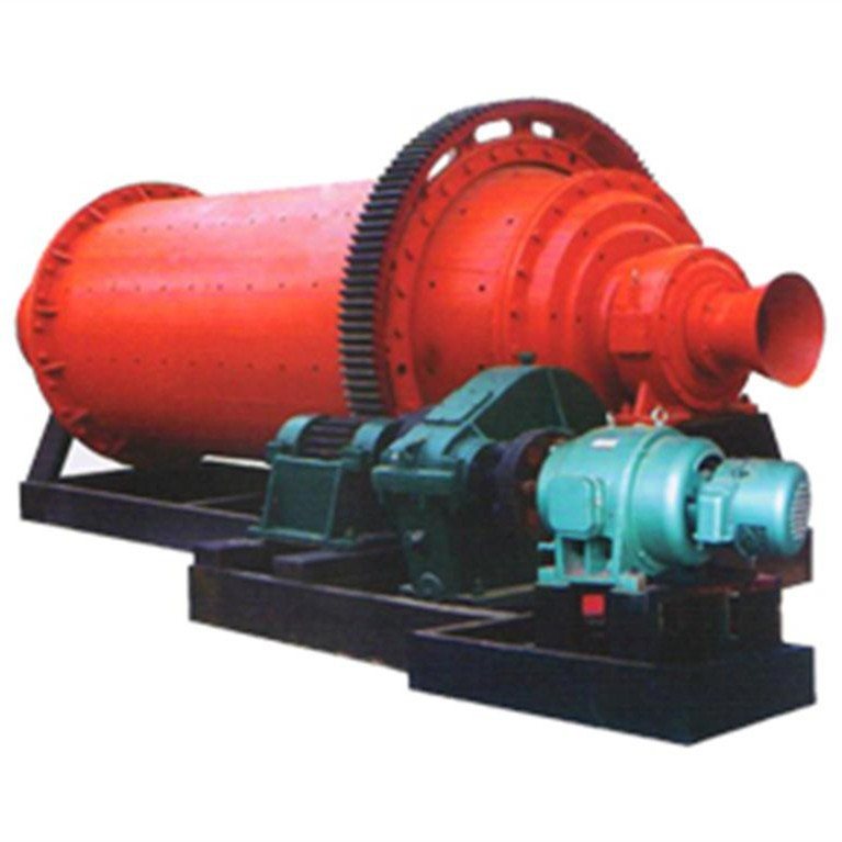 Stable structure sand ball mill machine