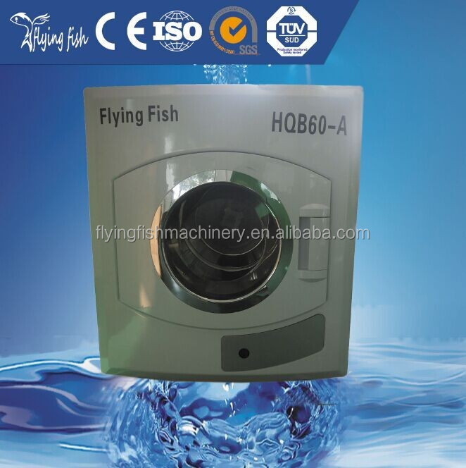 automatic 6kg Dryer for Home Appliances or commercial